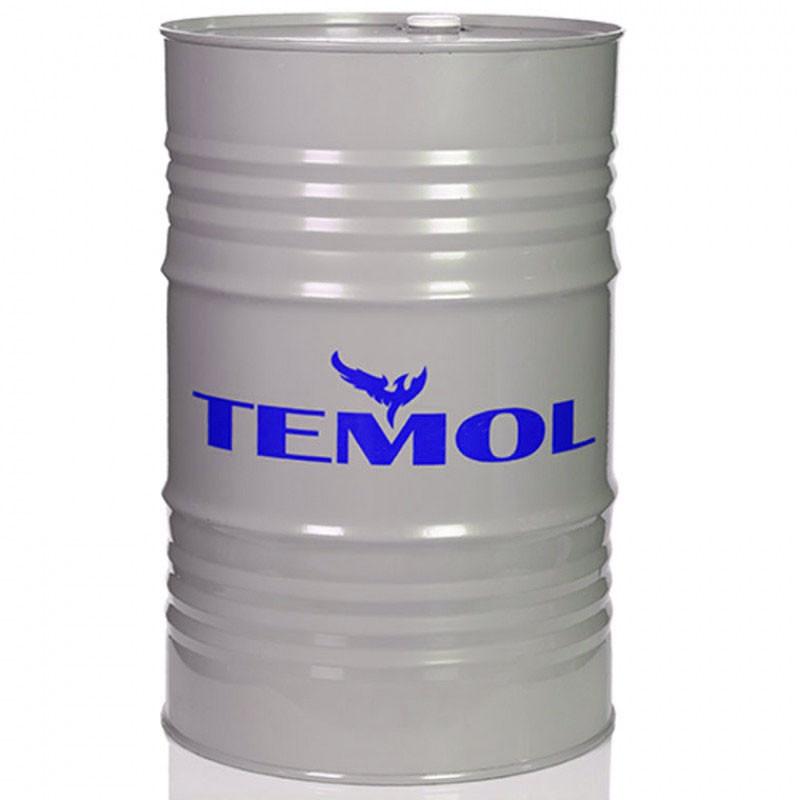 TEMOL ANTIFREEZE LUXE G12 YELLOW - 200L - Temol, официальный интернет-магазин