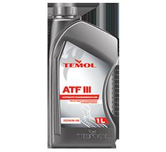 TEMOL ATF III - 1L - Temol, официальный интернет-магазин