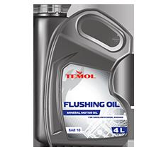 TEMOL FLUSHING OIL - 4L - Temol, официальный интернет-магазин