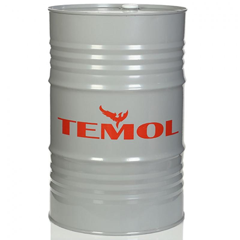 TEMOL LUXE 10W-40 - 200L - Temol, официальный интернет-магазин