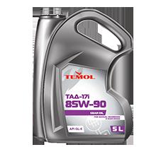 TEMOL ТАД-17І 85W-90 - 5L - Temol, официальный интернет-магазин