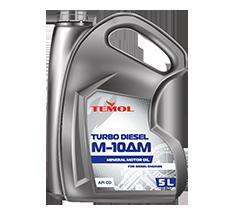 TEMOL TURBO DIESEL (М-10ДМ) - 5L - Temol, официальный интернет-магазин