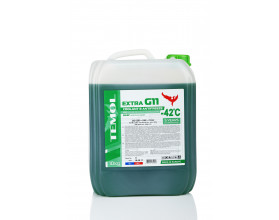 TEMOL ANTIFREEZE EXTRA G11 GREEN - 10L