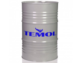 TEMOL ANTIFREEZE EXTRA G11 GREEN - 200L