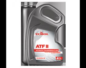 TEMOL ATF II - 4L