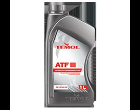 TEMOL ATF III - 1L