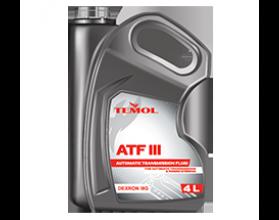 TEMOL ATF III - 4L