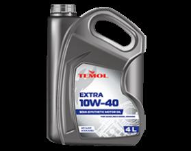 TEMOL EXTRA 10W-40 - 4L