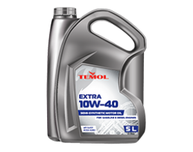 TEMOL EXTRA 10W-40 - 5L