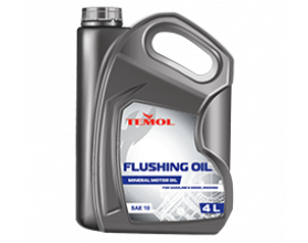 TEMOL FLUSHING OIL - 4L