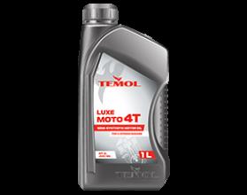 TEMOL LUXE MOTO 4T - 1L